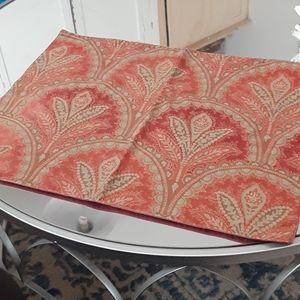 Pottery Barn Placemats